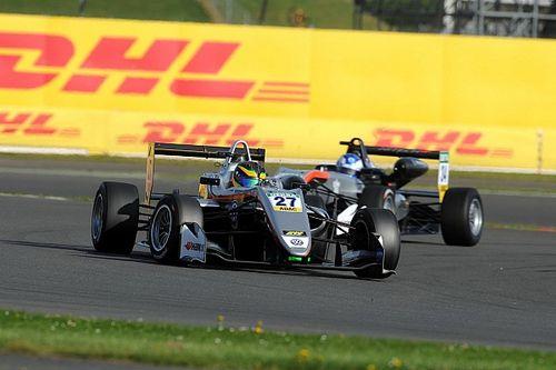 Jehan Deruvala guida la tripletta Carlin nelle Qualifiche di Monza
