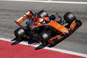 """Honda """"feeling sorry"""" for McLaren drivers"""