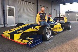 Rosenqvist vers le championnat Super Formula en 2017