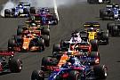 Formula 1 Sainz: Tim papan tengah harus bisa bertarung rebut podium