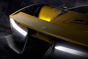 Automotive Noticias de última hora El super coche de 600bhp de Fittipaldi será de carbono