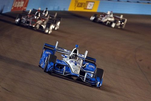 """IndyCar race at Phoenix will be """"good but difficult,"""" says Hildebrand"""