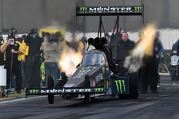 Good, bad and ugly dominate Gatornationals memories