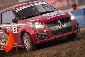 Motor Show: sono 12 i concorrenti del Trofeo Rally Suzuki