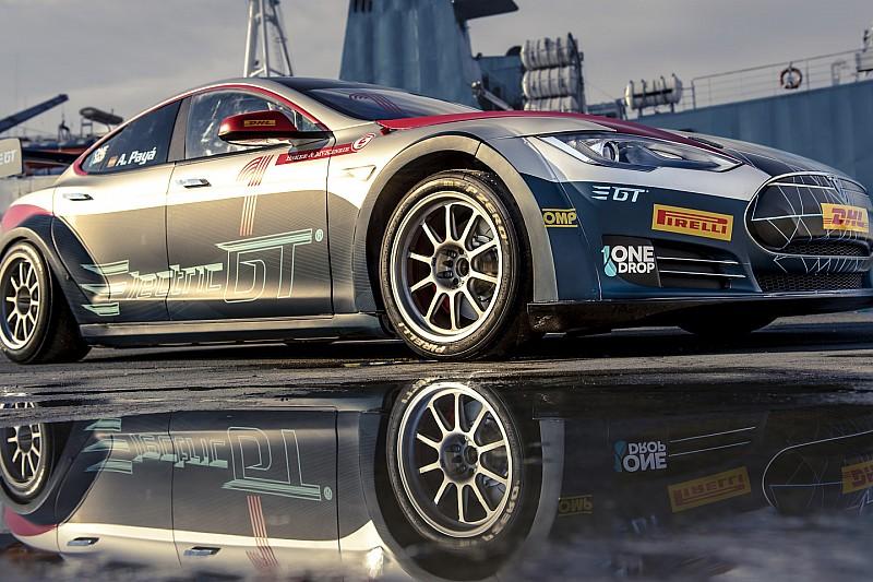 Elektrisch kampioenschap mikt op GT/LMP-bolides met top van 380 km/uur