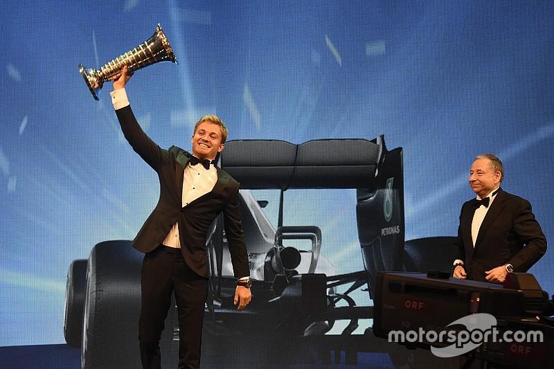 """Rosberg: """"Hamilton ne kadar çok kazanırsa, benim için o kadar iyi"""""""