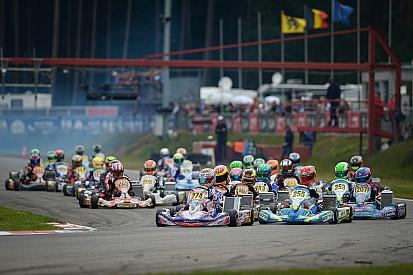 Kart Racing News Photos Videos Drivers