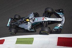 Hamilton hatodszorra nyerheti meg az Olasz Nagydíj időmérőjét