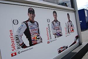 Le Mans Conteúdo especial Toyota na frente e Di Grassi fora: o dia em Le Mans em fotos