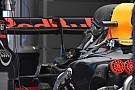 Formula 1 Red Bull: la RB13 torna al limite di peso con la MGU-K alleggerita?