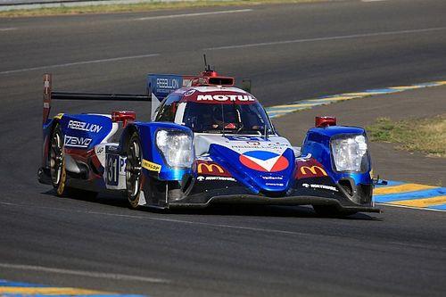 A Rebellion elfogadja, hogy diszkvalifikálták őket Le Mans-ban