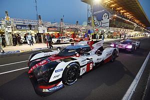 24 heures du Mans Actualités Chasse à la pole : à la recherche du tour clair