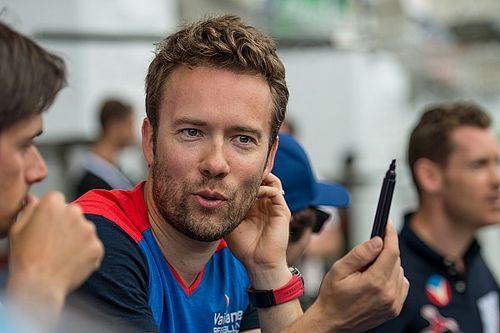 David Heinemeier Hansson firma con 3GT Racing per il 2018