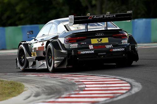 Hungaroring DTM 2.Yarış: Rast kazandı!
