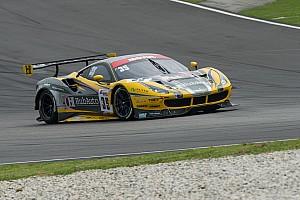 Ferrari виставить заводський екіпаж у гонці 10 годин Сузуки