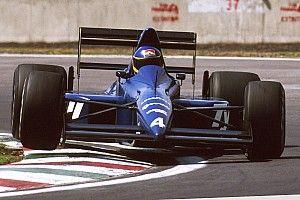Los 19 Fórmula 1 pilotados por Michele Alboreto