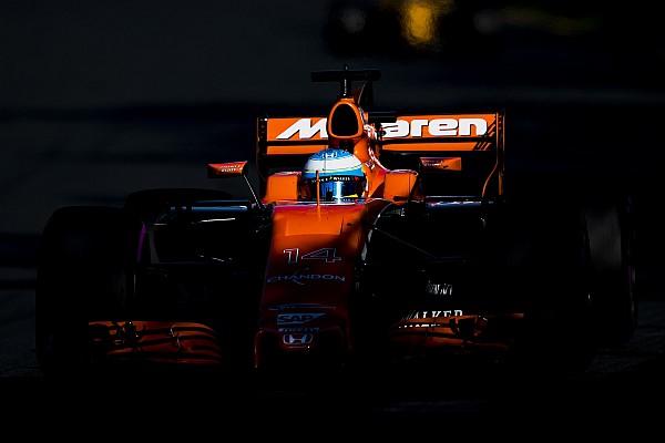 Formule 1 Actualités Webber se demande si Alonso va finir la saison