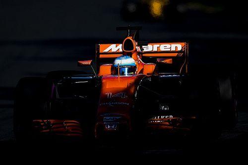 Webber se demande si Alonso va finir la saison