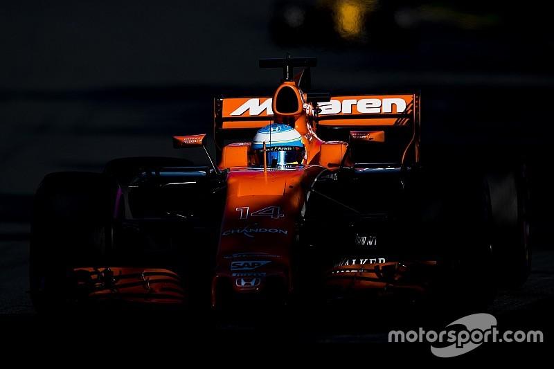 Алонсо не ризикне розірвати контракт із McLaren - Масса