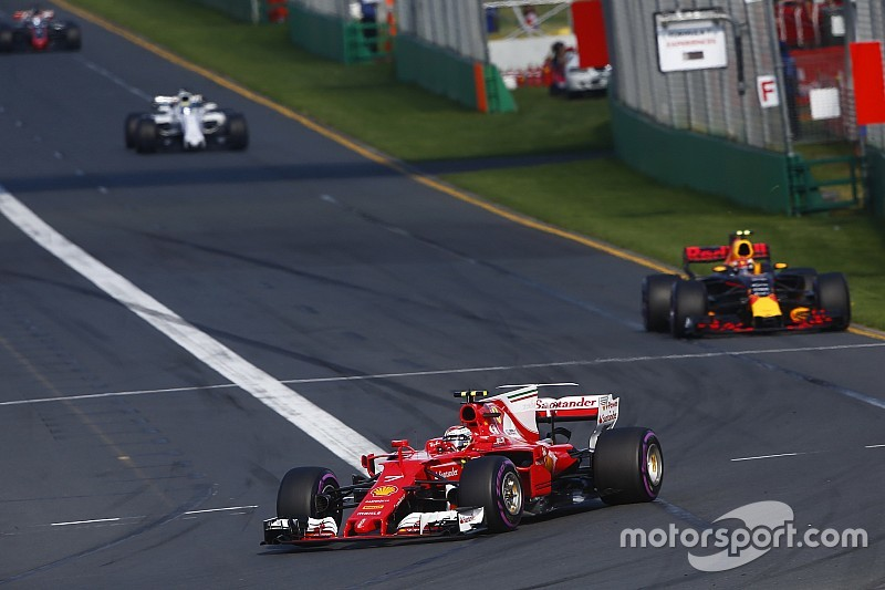 Force India : la F1 doit régler le fossé entre les top teams et les autres