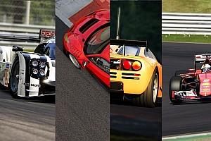 Симрейсинг Новость Дайджест симрейсинга: новая Need For Speed и возвращение классики