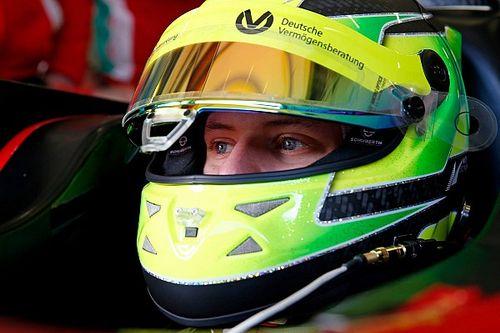 """Mick Schumacher: """"Il mio idolo è mio papà. Voglio vincere il mondiale di F.1"""""""
