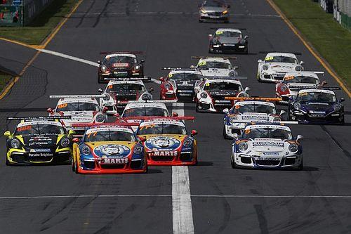 Porsche expands junior support in Australia