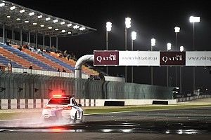 Kualifikasi MotoGP Qatar dibatalkan, Capirossi salahkan sistem drainase