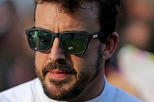 【F1ファン意識調査】アロンソが人気ナンバー1? 途中経過発表