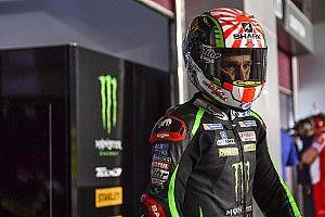 Johann Zarco 4e sur la grille pour son 1er GP MotoGP