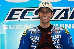 Alex Rins dinyatakan fit balapan di Argentina