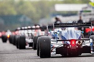 Jadwal kalender Formula Renault Eurocup 2.0 2017