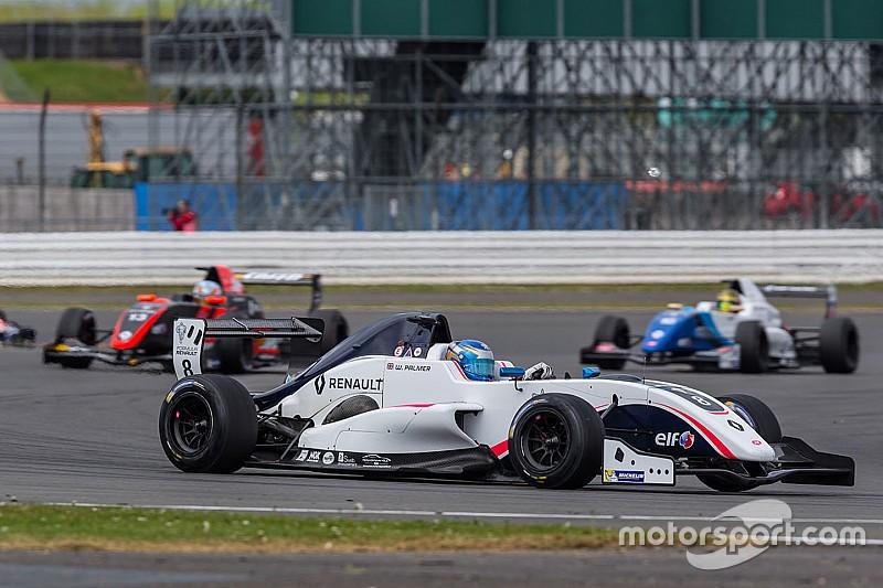 Will Palmer e Robert Shwartzman si dividono le vittorie a Silverstone
