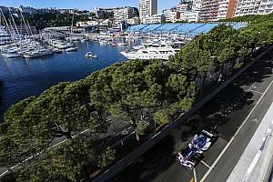 Formel E News Formel E 2018/19: Endlich durch ganz Monaco
