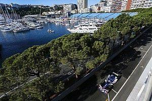 Formel E 2018/19: Endlich durch ganz Monaco