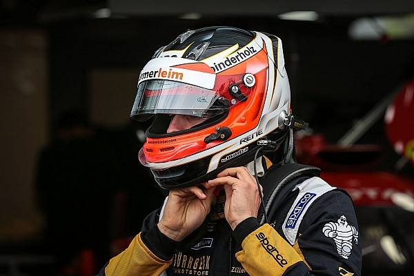 فورمولا  V8 3.5 تقرير السباق فورمولا 3.5: بايندر يُحرز ثنائيّة جولة مونزا مستفيدًا من سيارة الأمان