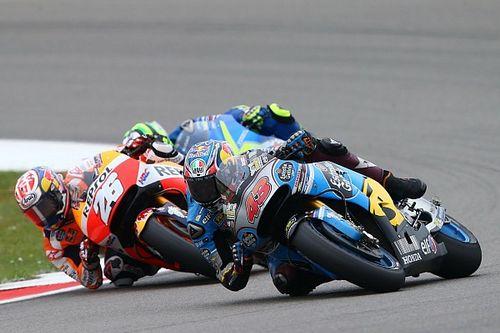 Миллер не придал значения статусу заводского гонщика Honda