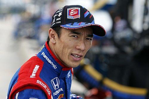 Qualifs - Takuma Sato s'offre la pole position à Pocono!
