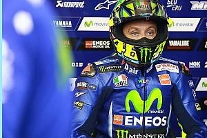 MotoGP Résumé de course