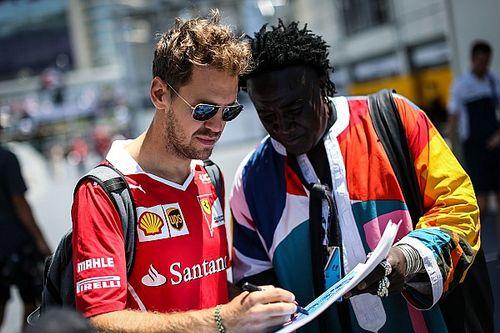 Vettel Facebook és Instagram nélkül is nagyobb sztár, mint Hamilton?