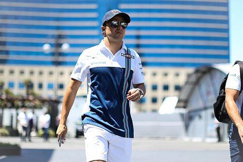 """Massa comemora retorno à Áustria: """"Somos competitivos lá"""""""