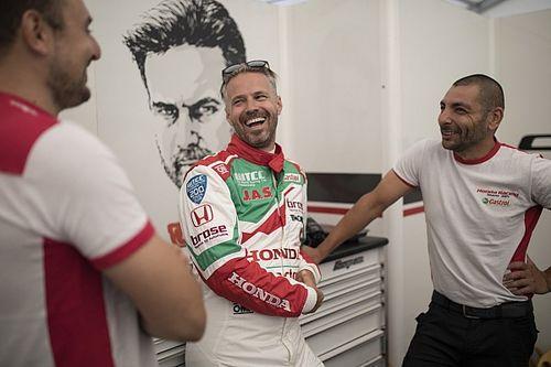 """Monteiro : """"Continuer avec Honda, d'une manière ou d'une autre"""""""