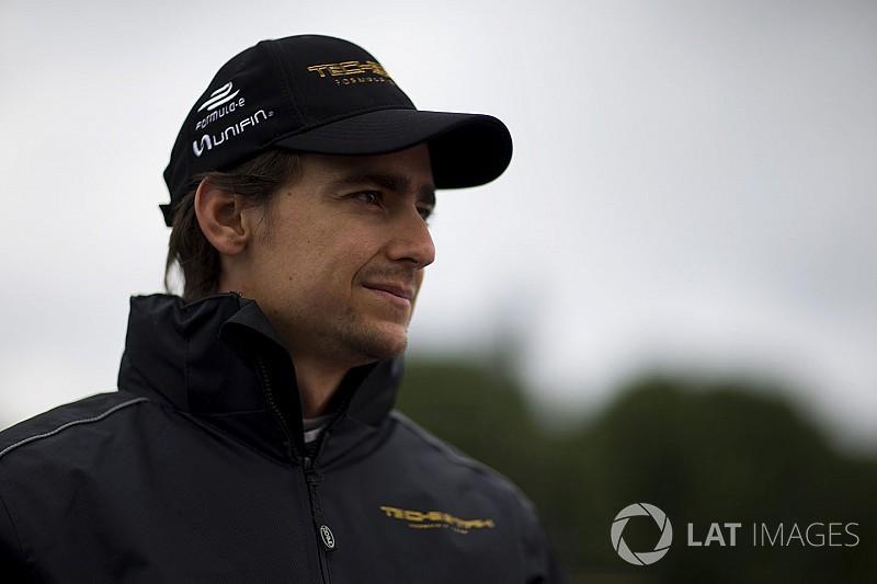 Gutierrez pleegde contractbreuk door Formule E te verlaten