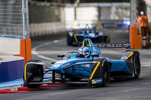 Nissan podría reemplazar a Renault en la Fórmula E