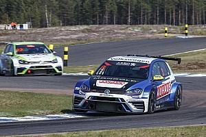 TCR Qualifiche Scandinavia: dominio di Kristoffersson nelle qualifiche di Alastaro