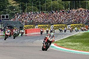 Appuntamento ad Imola per il quinto round della Superbike