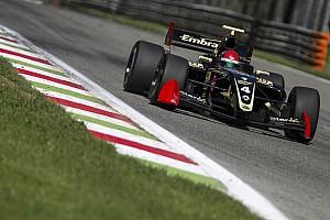 Formula V8 3.5 Qualifiche Pietro Fittipaldi centra una grande pole per Gara 2 a Jerez