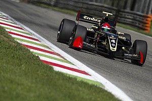 Pietro Fittipaldi centra una grande pole per Gara 2 a Jerez