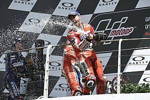 Las mejores historias de 2017, 6: Dovizioso roza la gloria con Ducati