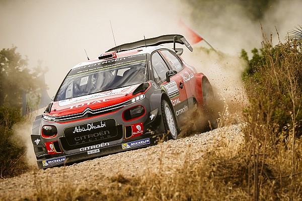 WRC Ultime notizie Citroen: in Polonia debutterà una C3 WRC Plus evoluta